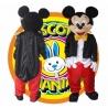 Mascot Costume n° 240 - Mr Classic - Super Deluxe