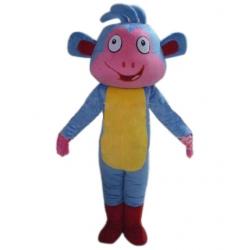 Mascot Costume Boot