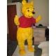 Mascotte Winnie Pooh - Super Deluxe