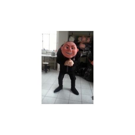 Mascotte Gru - Cattivissimo me - Super Deluxe