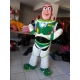 Mascot Costume Buzz Lightyear - Super Deluxe