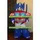 Mascotte Optimus Prime - Super Deluxe