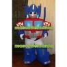 Mascot Costume Optimus Prime - Super Deluxe