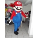 Mascot Costume Mario - Super Deluxe