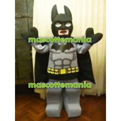 Mascot Costume Lego Batman - Super Deluxe