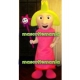 Mascot Costume Holly - Super Deluxe
