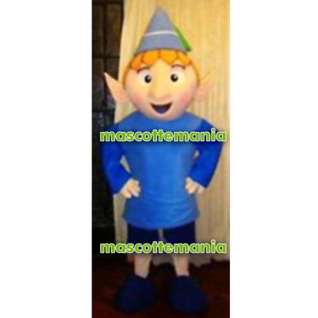 Mascot Costume Ben - Super Deluxe