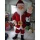 Mascotte Babbo Natale - Super Deluxe