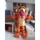 Mascot Costume Tigger - Super Deluxe