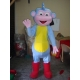 Mascot Costume Boot - Super Deluxe