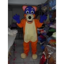 Mascot Costume Swiper - Super Deluxe
