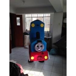Mascotte Trenino Thomas - Super Deluxe