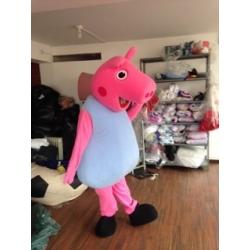 Mascotte George (Peppa Pig) - Super Deluxe