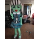 Mascot Costume Frankie Stein - Super Deluxe