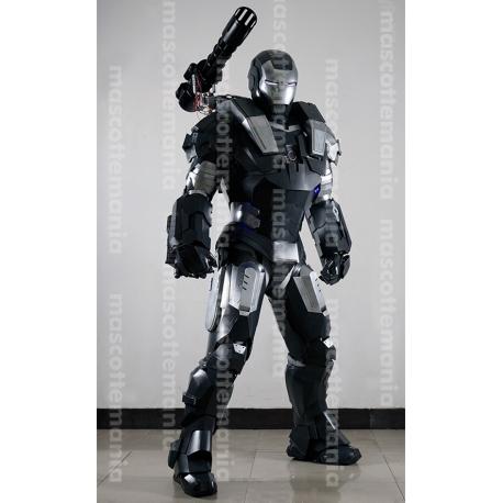 Iron man War Machine - Super Deluxe