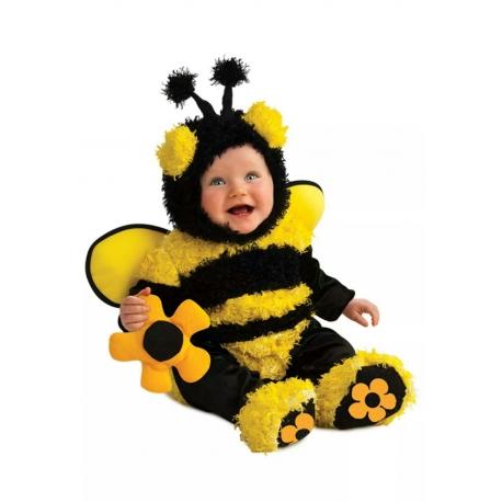 Mascot Costume Bee