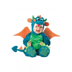 Mascot Costume Baby Dragon