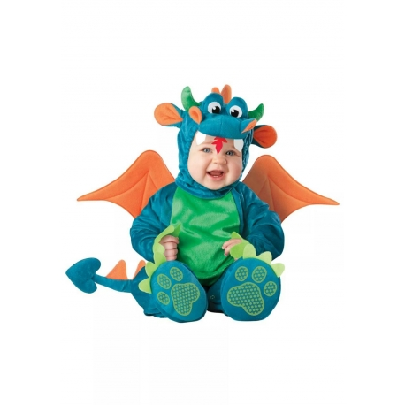 Mascot Costume Dragon