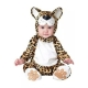 Mascotte Leopardo