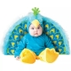 Mascot Costume Peacock