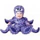 Mascot Costume Octopus
