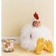 Mascot Costume Chicken