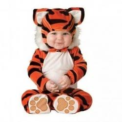 Mascot Costume Tiger