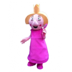 Mascot Costume Holly