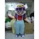 Mascot Costume Arale