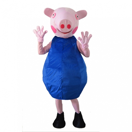 Mascot Costume George