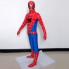 Mascot Costume Spiderman