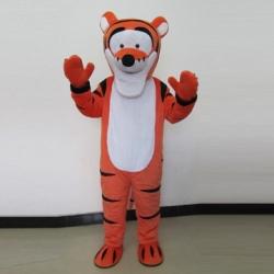 Mascot Costume Tigger