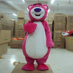 Mascot Costume Bear - Toy Story