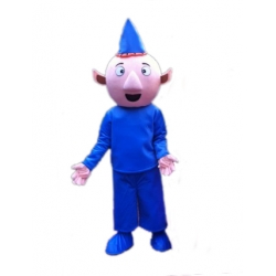 Mascot Costume Ben