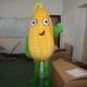 Mascot Costume Corncob