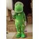 Mascot Costume Frog