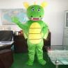 Mascot Costume Dragon