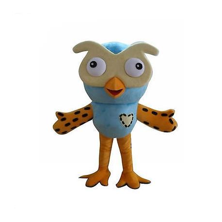 Mascot Costume Pigeon