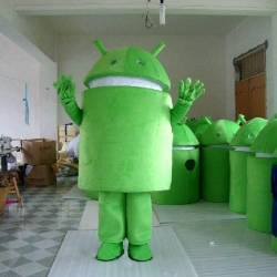 Mascot Costume Android