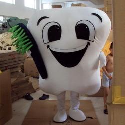Mascotte Dente